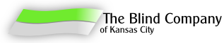 The Blind Company of Kansas City logo